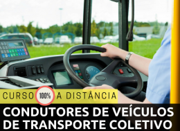 CONDUTORES DE VEÍCULOS DE TRANSPORTE COLETIVO DE PASSAGEIROS