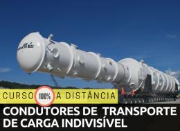 VEÍCULOS DE TRANSPORTE DE CARGA INDIVISÍVEL E OUTRAS OBJETO DE REGULAMENTAÇÃO PELO CONTRAN