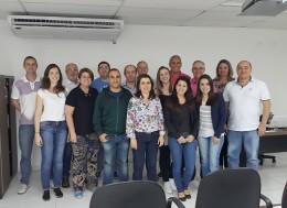 ANÁLISE E JULGAMENTO DE RECURSOS ADMINISTRATIVOS DE TRÂNSITO - BLUMENAU/SC
